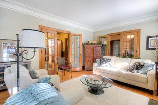 Photo 2: 856 Palmerston Avenue in Winnipeg: Wolseley Single Family Detached for sale (5B)  : MLS®# 1824468
