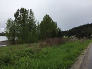 Photo 4: Lot D White Lake Road: Tappen Land Only for sale (Shuswap)  : MLS®# 10207737