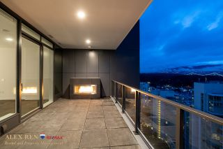 Photo 6:  in Vancouver: Coal Harbour Condo for rent : MLS®# AR141