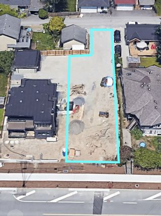 Photo 2: 718 E KEITH Road in North Vancouver: Boulevard Land for sale : MLS®# R2531417