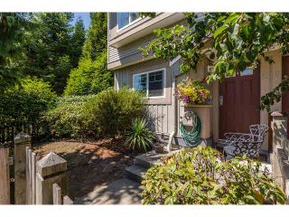 "Photo 20: 11 5839 PANORAMA Drive in Surrey: Sullivan Station Townhouse for sale in ""Forest Gate"" : MLS®# F1448630"