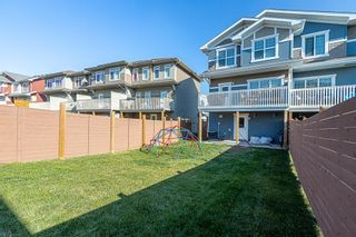 Photo 49: 87 JOYAL Way: St. Albert Attached Home for sale : MLS®# E4265955