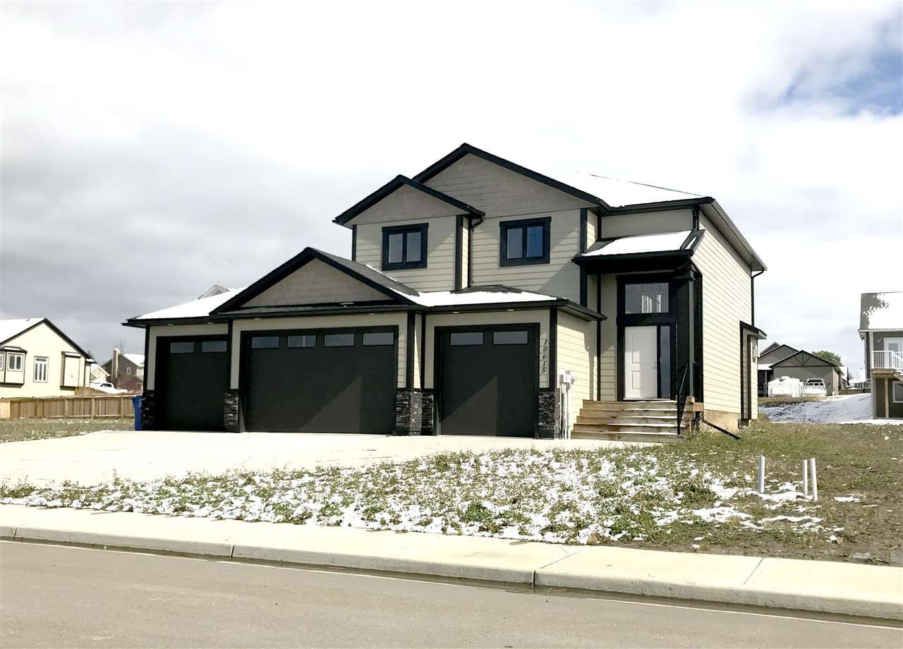 Main Photo: 10615 110 STREET in : Fort St. John - City NW House for sale : MLS®# R2308181