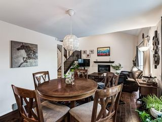 Photo 10: 51 5810 Patina Drive SW in Calgary: Patterson Row/Townhouse for sale : MLS®# A1070595