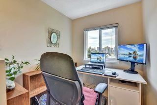 """Photo 16: 307 1006 CORNWALL Street in New Westminster: Uptown NW Condo for sale in """"KENWOOD COURT"""" : MLS®# R2615158"""