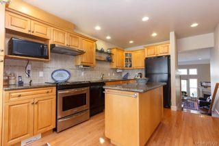 Photo 7: 5 118 Dallas Rd in VICTORIA: Vi James Bay Row/Townhouse for sale (Victoria)  : MLS®# 752886