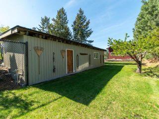 Photo 55: 7130 BLACKWELL ROAD in Kamloops: Barnhartvale House for sale : MLS®# 156375