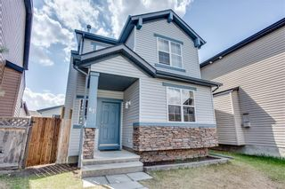 Photo 2: 67 EVERSYDE Circle SW in Calgary: Evergreen Detached for sale : MLS®# C4242781