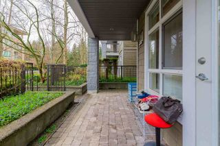 Photo 2: 119 6279 EAGLES Drive in Vancouver: University VW Condo for sale (Vancouver West)  : MLS®# R2561625