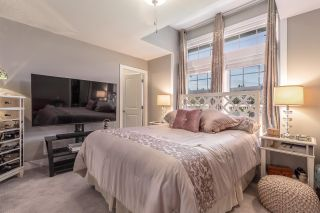 """Photo 20: 102 1392 TRAFALGAR Street in Coquitlam: Burke Mountain Townhouse for sale in """"The Towns"""" : MLS®# R2604465"""