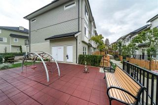 Photo 16: 99 13670 62 Avenue in Surrey: Sullivan Station Townhouse for sale : MLS®# R2323732