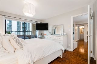 """Photo 16: 505 488 HELMCKEN Street in Vancouver: Yaletown Condo for sale in """"ROBINSON TOWER"""" (Vancouver West)  : MLS®# R2590838"""