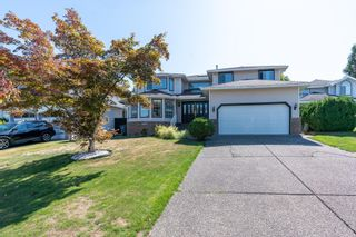 """Photo 2: 12220 67A Avenue in Surrey: West Newton House for sale in """"Beaver Creek Estates"""" : MLS®# R2613832"""