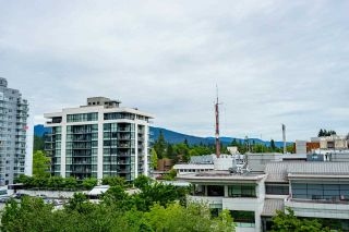 """Photo 28: 602 125 E 14TH Street in North Vancouver: Central Lonsdale Condo for sale in """"CENTREVIEW"""" : MLS®# R2587164"""