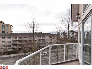 """Photo 10: # 402 1630 154TH ST in Surrey: King George Corridor Condo for sale in """"CARLTON COURT"""" (South Surrey White Rock)  : MLS®# F1202707"""