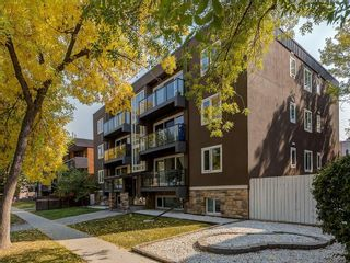 Photo 1: 401 343 4 Avenue NE in Calgary: Crescent Heights Apartment for sale : MLS®# C4204506