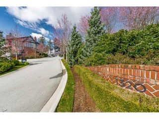 """Photo 28: 33 1320 RILEY Street in Coquitlam: Burke Mountain Townhouse for sale in """"RILEY"""" : MLS®# R2562101"""
