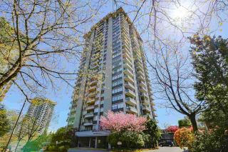 """Photo 2: 202 3980 CARRIGAN Court in Burnaby: Government Road Condo for sale in """"DISCOVERY PLACE"""" (Burnaby North)  : MLS®# R2388649"""
