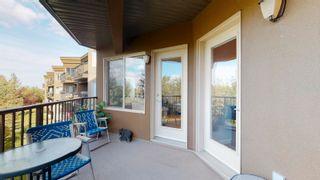 Photo 29: 318 530 HOOKE Road in Edmonton: Zone 35 Condo for sale : MLS®# E4263478