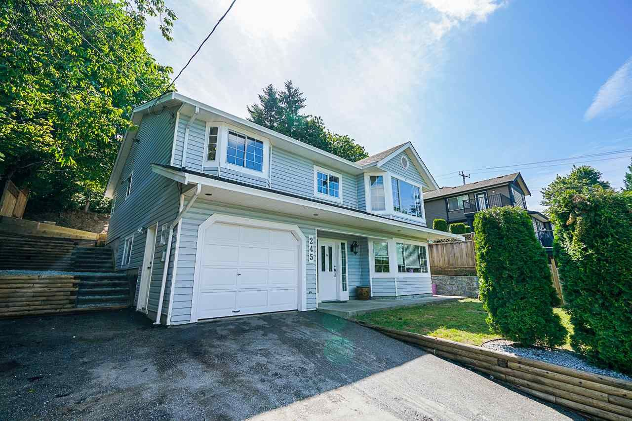 Main Photo: 245 CHESTER COURT in Coquitlam: Central Coquitlam House for sale : MLS®# R2381836
