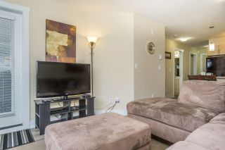 """Photo 9: 104 2565 CAMPBELL Avenue in Abbotsford: Central Abbotsford Condo for sale in """"ABACUS"""" : MLS®# R2591043"""