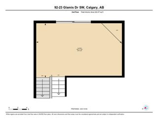 Photo 32: 92 23 Glamis Drive SW in Calgary: Glamorgan Row/Townhouse for sale : MLS®# A1153532