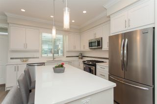 """Photo 10: 42 19913 70 Avenue in Langley: Willoughby Heights Townhouse for sale in """"THE BROOKS"""" : MLS®# R2208811"""