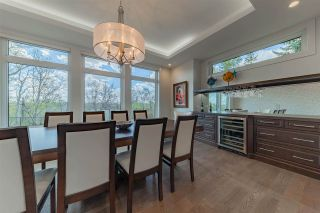 Photo 20: 23 WEDGEWOOD Crescent in Edmonton: Zone 20 House for sale : MLS®# E4244205