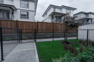 Photo 6: 89 8413 MIDTOWN Way in Chilliwack: Chilliwack W Young-Well Townhouse for sale : MLS®# R2403082