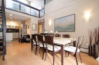 Photo 3: West End Penthouse Near Stanley Park