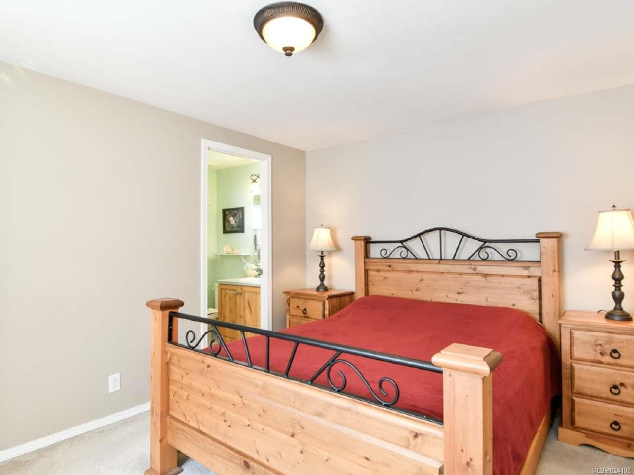 Photo 11: Photos: 38 951 Homewood Rd in CAMPBELL RIVER: CR Campbell River Central Manufactured Home for sale (Campbell River)  : MLS®# 824198