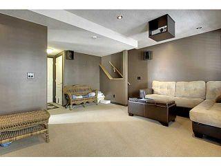 Photo 15: 105 SIERRA MORENA Landing SW in CALGARY: Richmond Hill Townhouse for sale (Calgary)  : MLS®# C3608171
