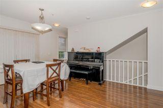 "Photo 6: 1 1211 EWEN Avenue in New Westminster: Queensborough Townhouse for sale in ""Alexander Walk"" : MLS®# R2519842"