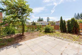 Photo 13: 22 4009 Cedar Hill Rd in VICTORIA: SE Gordon Head Row/Townhouse for sale (Saanich East)  : MLS®# 768260