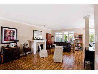 "Photo 12: 3193 RICHMOND Street in Richmond: Steveston Villlage House for sale in ""STEVESTON VILLAGE"" : MLS®# V966048"