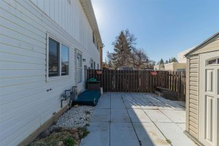 Photo 26: 15 Ridgewood Terrace: St. Albert Townhouse for sale : MLS®# E4241965