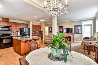 Photo 5: 308 5430 201 STREET in Langley: Langley City Condo for sale ()  : MLS®# R2297750