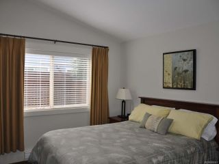 Photo 7: 151 1080 RESORT DRIVE in PARKSVILLE: PQ Parksville Row/Townhouse for sale (Parksville/Qualicum)  : MLS®# 809247
