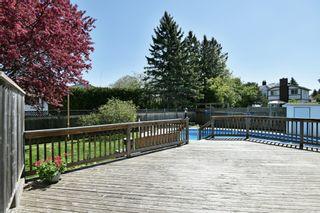 Photo 31: 8 Falk Avenue in Ottawa: Barrhaven House for sale
