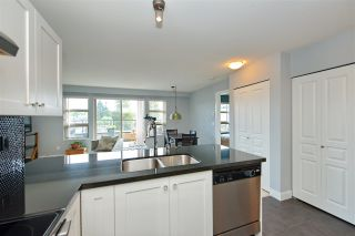 """Photo 8: 417 738 E 29TH Avenue in Vancouver: Fraser VE Condo for sale in """"CENTURY"""" (Vancouver East)  : MLS®# R2462808"""