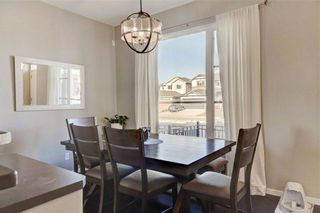 Photo 6: 25 CHAPALINA Square SE in Calgary: Chaparral Row/Townhouse for sale : MLS®# C4273593