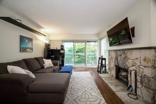 "Photo 2: 304 3680 W 7TH Avenue in Vancouver: Kitsilano Condo for sale in ""Jericho House"" (Vancouver West)  : MLS®# R2539293"