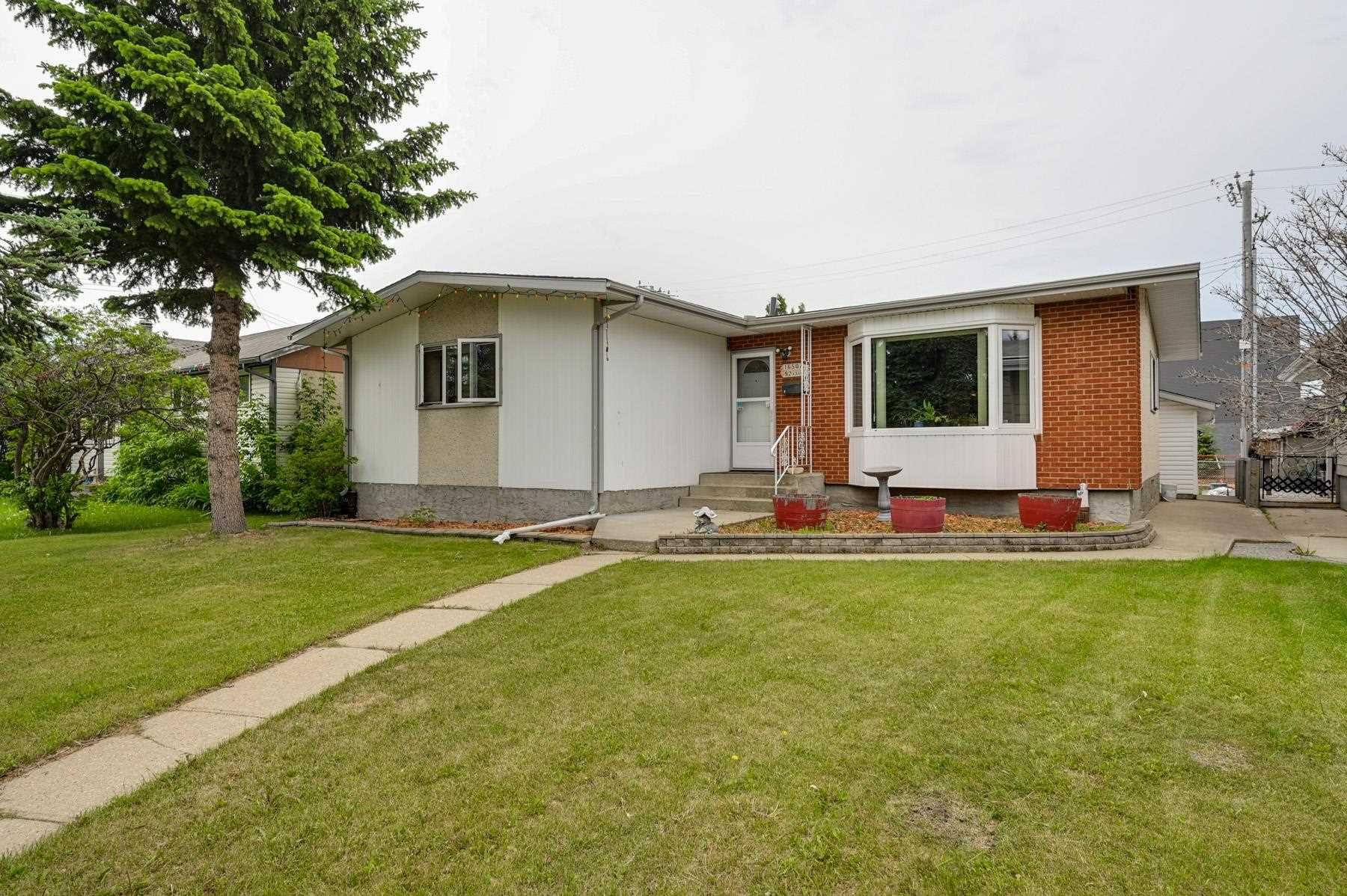 Main Photo: 16507 92A Avenue in Edmonton: Zone 22 House for sale : MLS®# E4250314