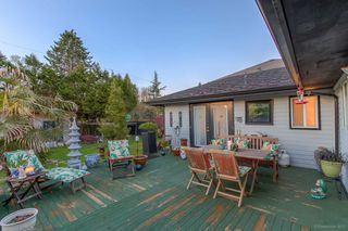 Photo 18: 1403 BARBERRY DRIVE in Port Coquitlam: Birchland Manor House for sale : MLS®# R2159791