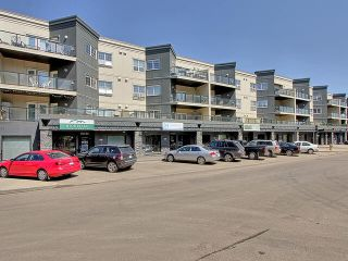 Photo 42: 427 10121 80 Avenue in Edmonton: Zone 17 Condo for sale : MLS®# E4227613
