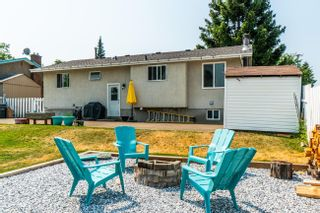 Photo 32: 168 PORTAGE Street in Prince George: Highglen House for sale (PG City West (Zone 71))  : MLS®# R2602743