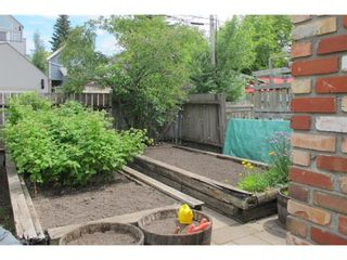 Photo 29: 1 2122 15 Street SW in Calgary: Bankview Semi Detached for sale : MLS®# A1117406