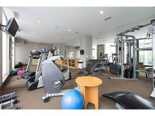 "Photo 16: # 1005 1833 CROWE ST in Vancouver: False Creek Condo for sale in ""FOUNDRY"" (Vancouver West)  : MLS®# V1042655"
