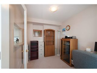 """Photo 11: 1302 4425 HALIFAX Street in Burnaby: Brentwood Park Condo for sale in """"POLARIS"""" (Burnaby North)  : MLS®# V1077789"""