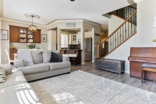 """Photo 14: 48 36169 LOWER SUMAS MOUNTAIN Road in Abbotsford: Abbotsford East Townhouse for sale in """"Junction Creek"""" : MLS®# R2584461"""